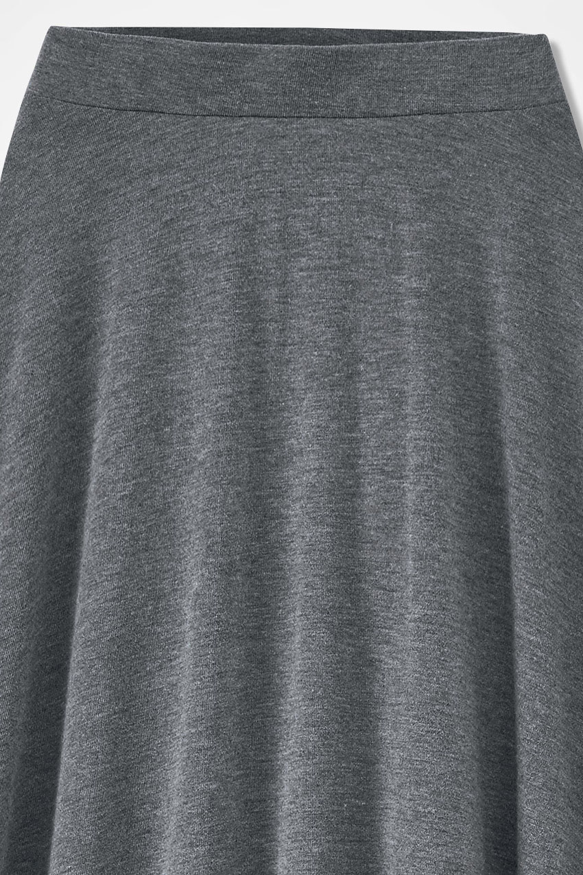 3e66201578 Sweep-n-Swirl Knit Maxi Skirt - Coldwater Creek