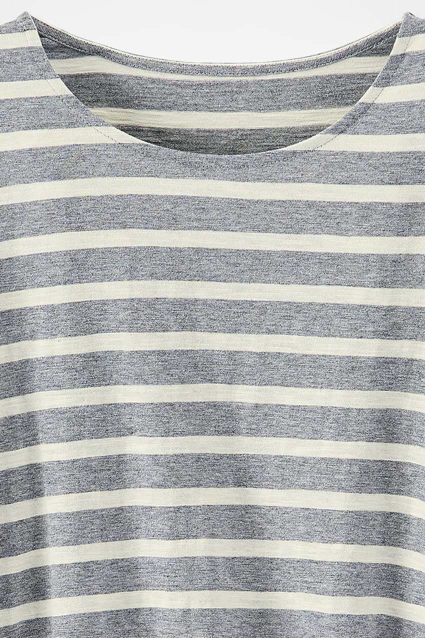 985030fe21 Lots of Stripes Tunic - Coldwater Creek