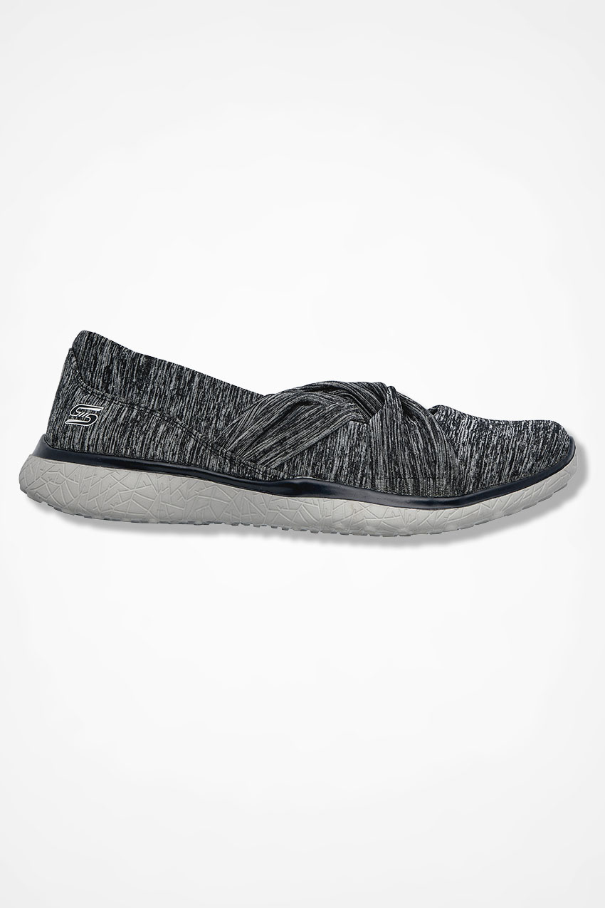 Microburst Knot Concerned Mary Janes by Skechers