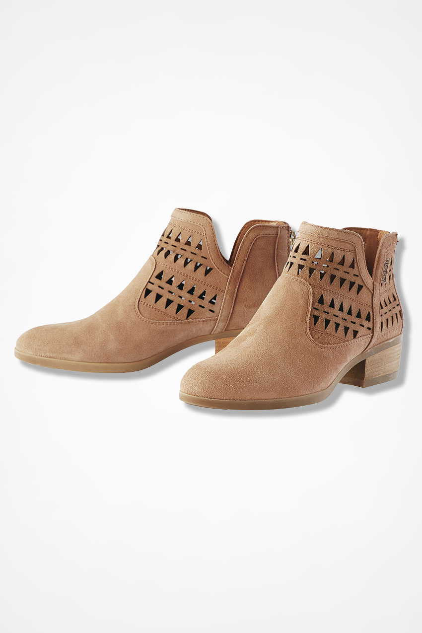 """acb93f178cf Daroca"""" Ankle Boots by Pikolinos® - Coldwater Creek"""