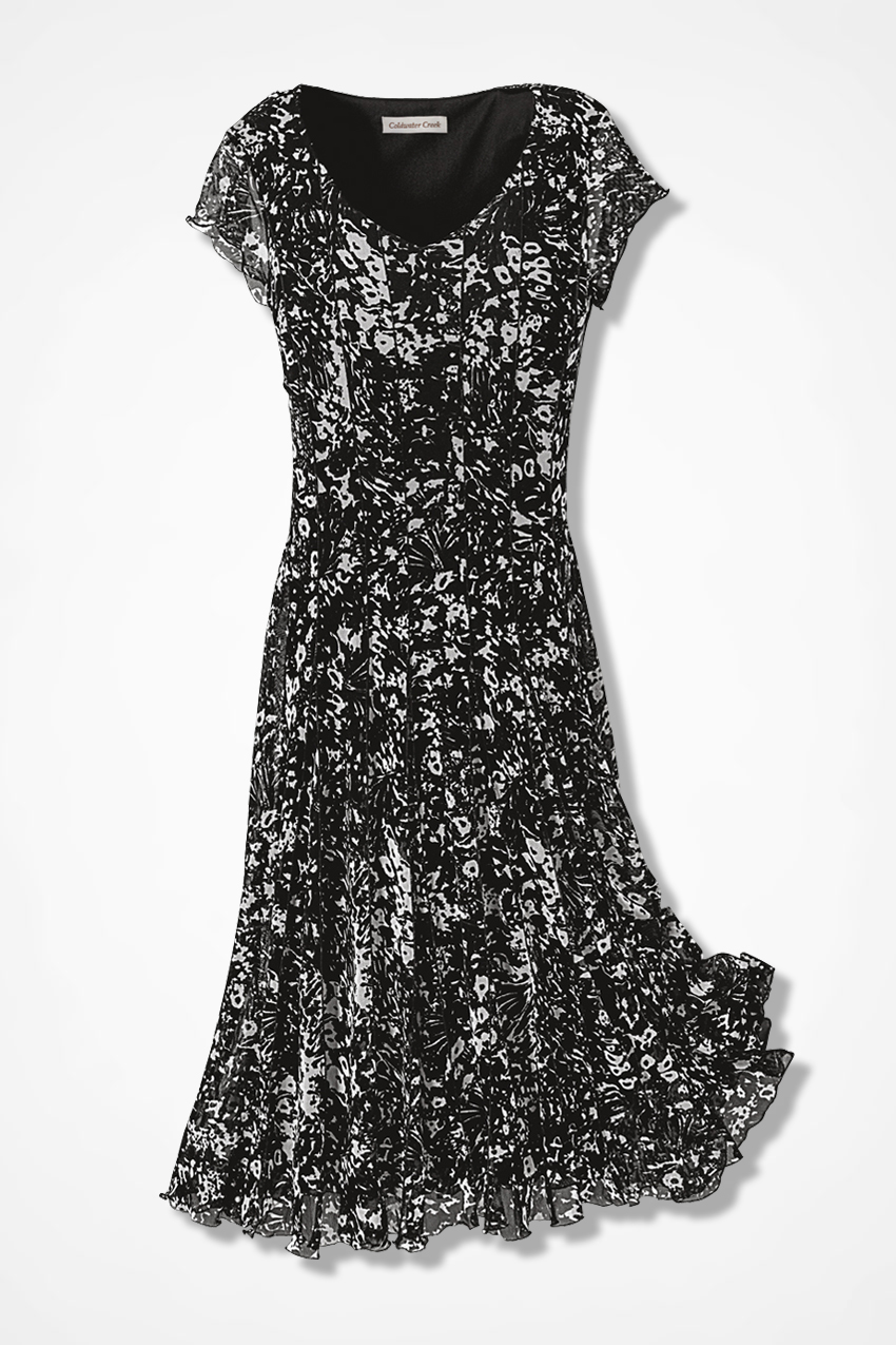 Shop misses special occasion dresses at Coldwater Creek for your next elegant event. Browse timeless styles including dazzling misses cocktail dresses and more.
