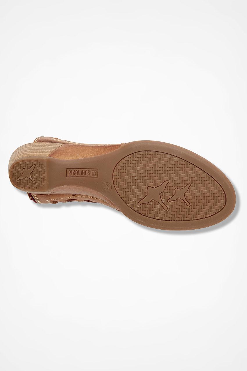"""Romana"""" Leather Huarache Shoes by"""