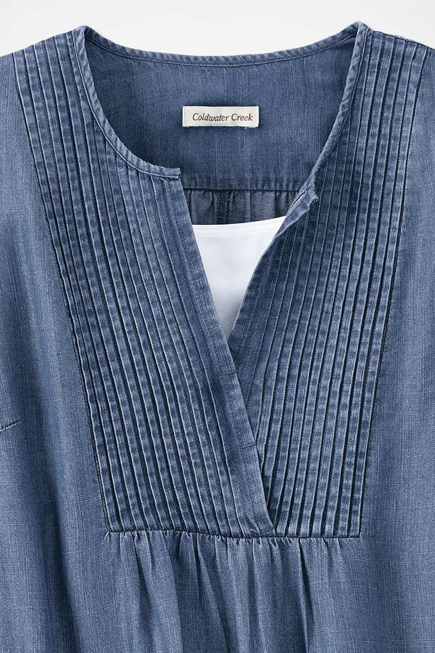 Long Sleeve Blouses For Work