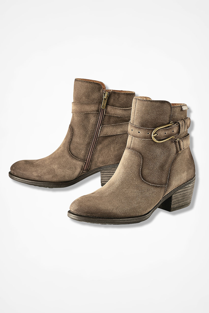 """dfebea9403a Catalonia"""" Boots by Pikolinos® - Coldwater Creek"""