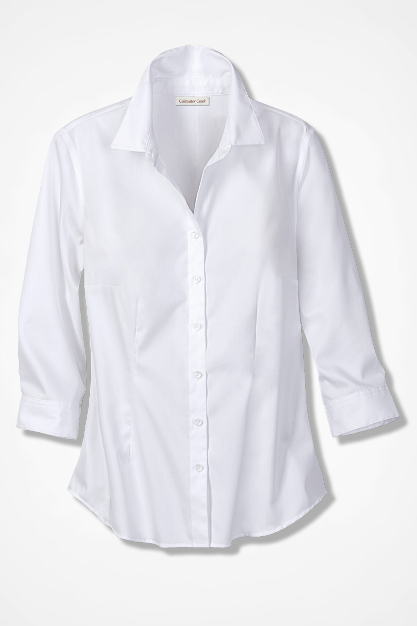 Shirts And Blouses For Work