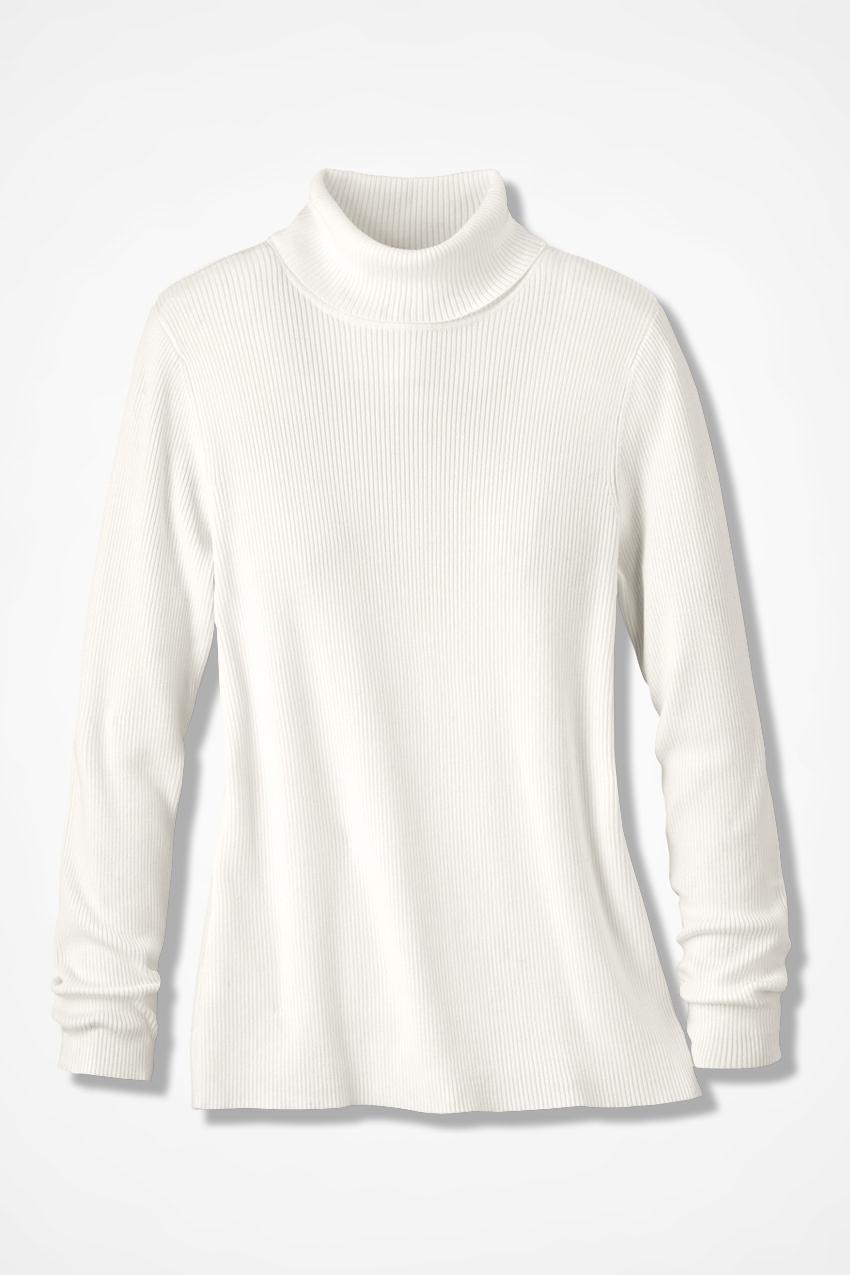932b940e78ea Classic Turtleneck Sweater - Sweaters