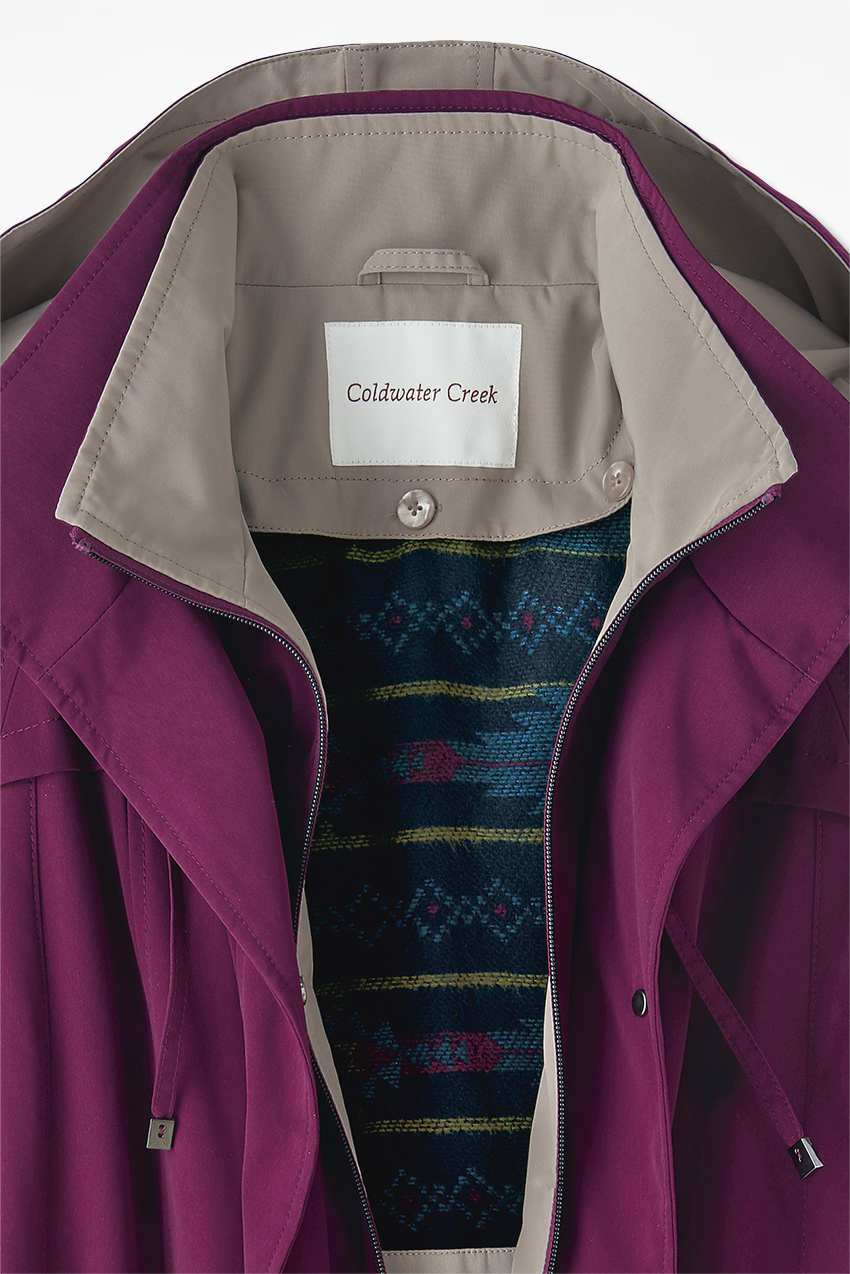 7ccb2eb22 All-Season Jacket - Coldwater Creek