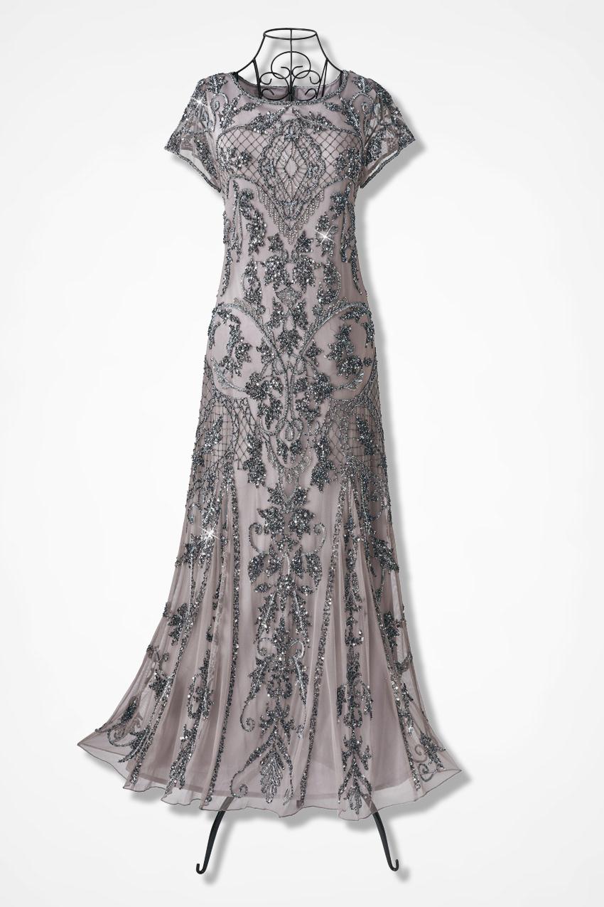 Beaded Dress – Fashion dresses