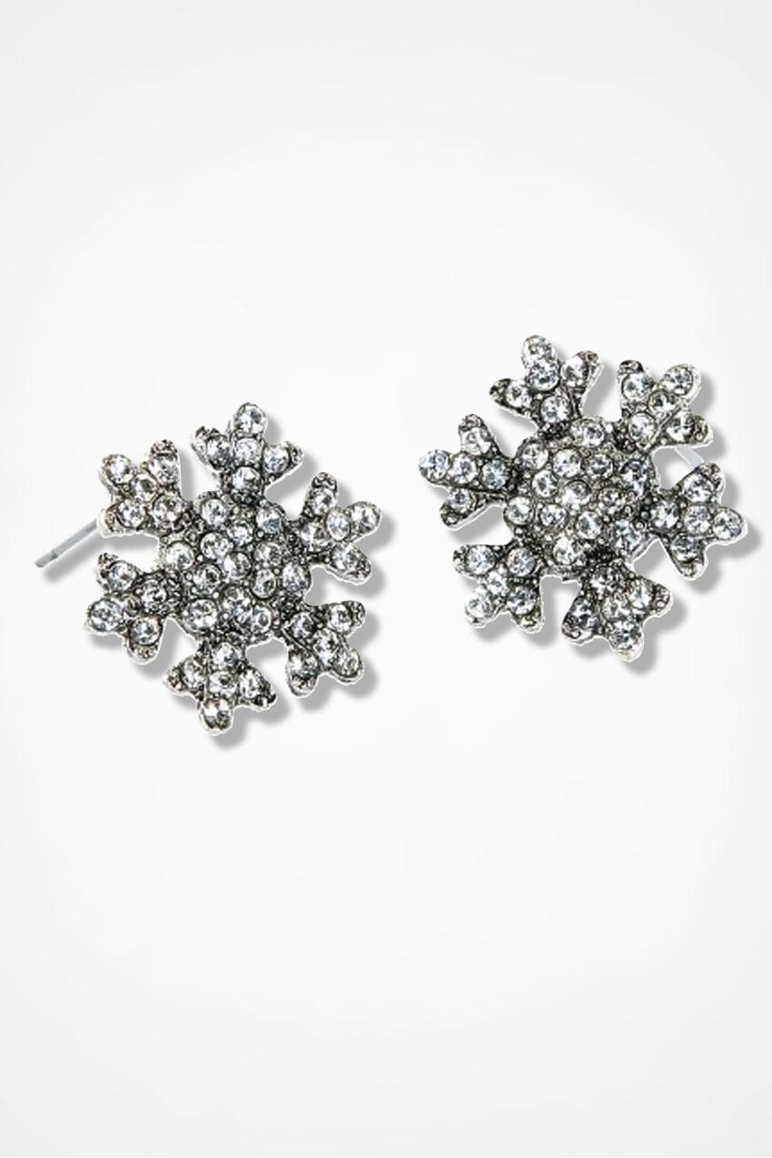 Winter Elegance Earrings